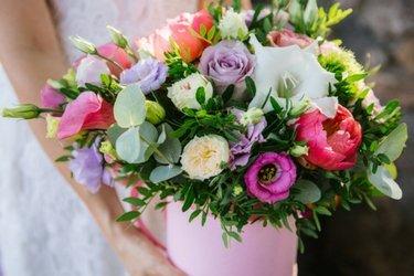מנוי פרחים למשרד