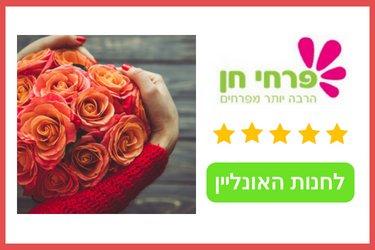 משלוחים באזור רמת גן