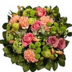 Flowers ורדים וחרציות
