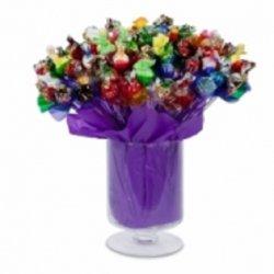 Flowers ימבה שוקולדים