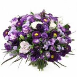 Flowers פרפל הייז