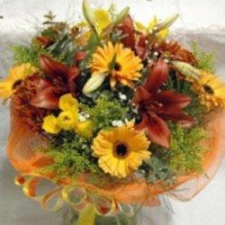 Flowers בין ערביים
