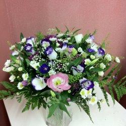 Flowers אביב