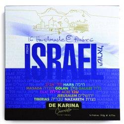 פרלין 16- ISRAEL