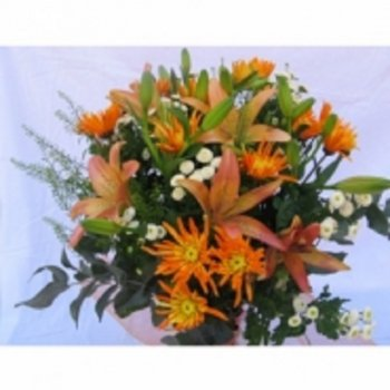 Flowers הפרחוני