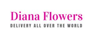 פרחי דיאנא - בנצרת