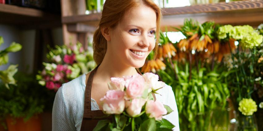 פרחים לאישה