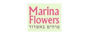 פרחי מרינה
