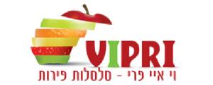 וי איי פרי – משלוחי פירות