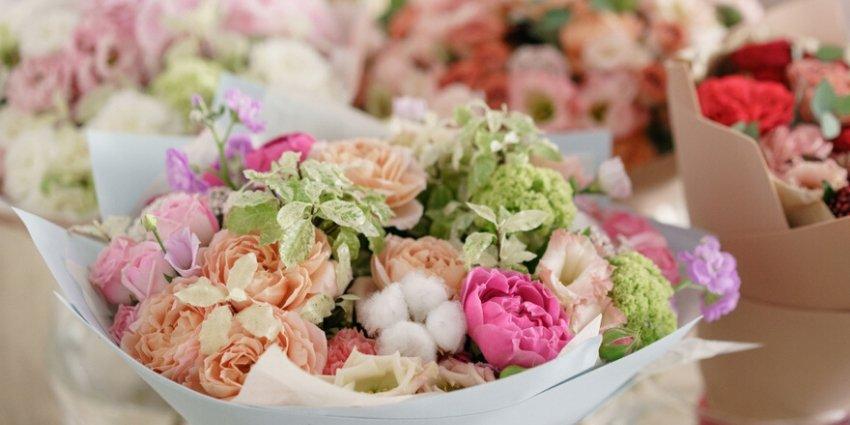 משלוחי פרחים לפסח