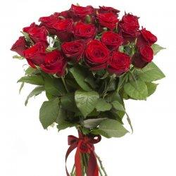 דיל זר רומנטי ורדים אדומים