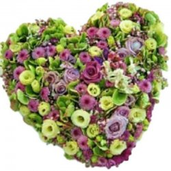 Flowers מכל הלב