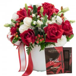 Flowers דיל אהבה