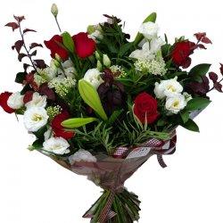 ורדים מאוהבים