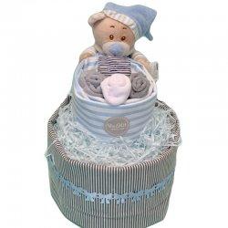 מתנת לידה-עוגת טיטולים
