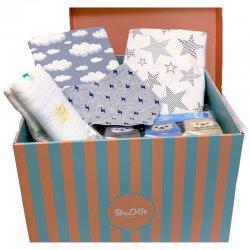 מתנת לידה לבן- חבילת חדר תינוקות