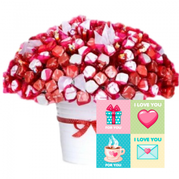 Flowers וואו מתוק