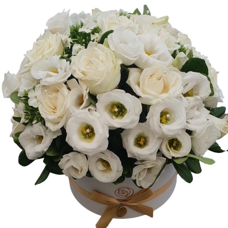 Flower box דבי לבנה