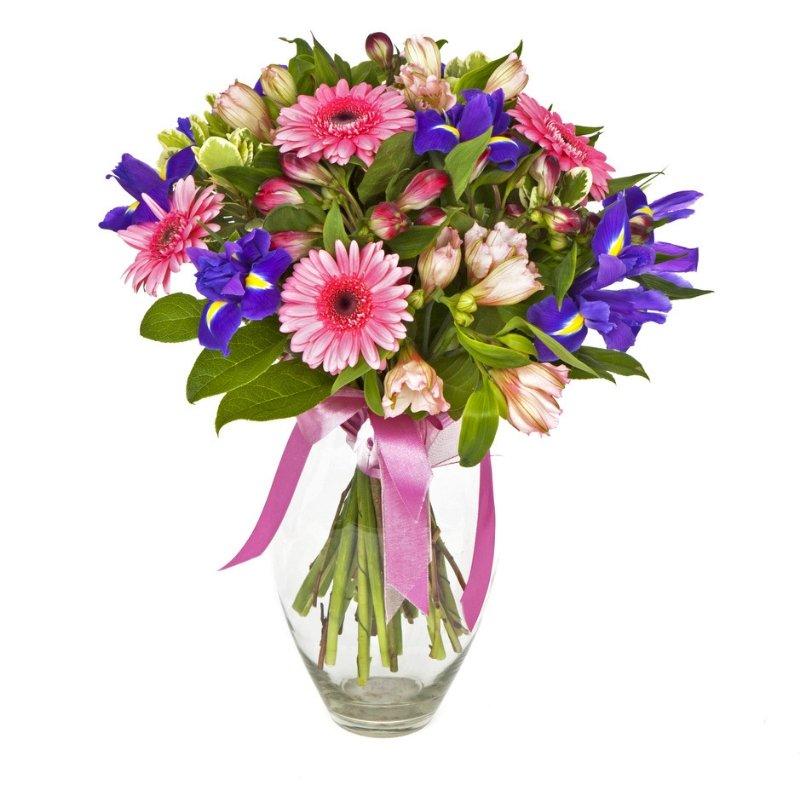 זר פרחים מיוחד