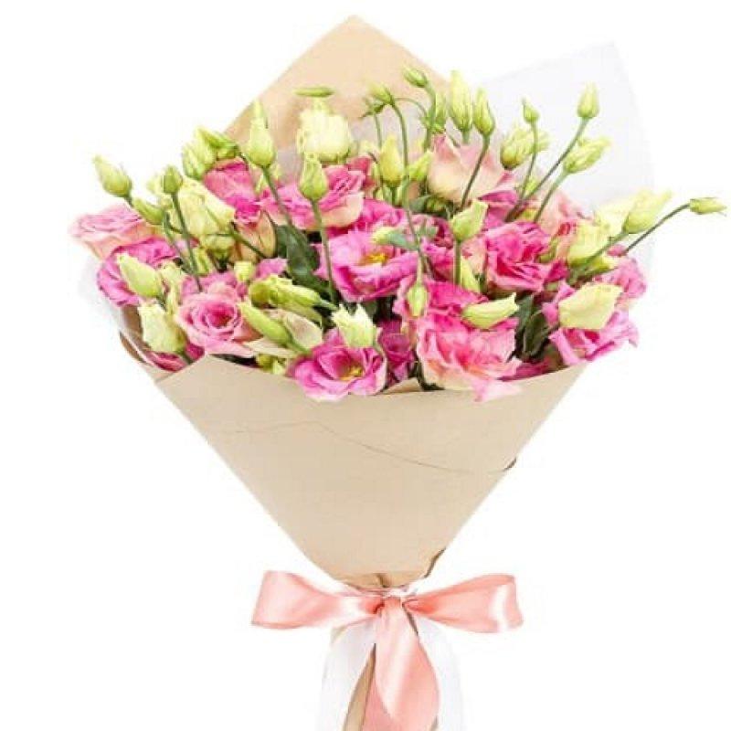 זר פרחים מקאו